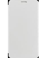 MYCANDY GALAXY A7 BOOK CASE WHITE
