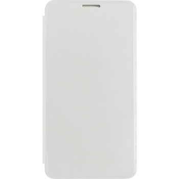 MYCANDY GALAXY A7 BOOK CASE WHITE