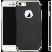 MYCANDY IPHONE 7 PLUS /IPHONE 8 PLUS TITANIUM BACK CASE BLACK