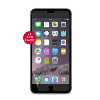 PURO IPHONE 6 PLUS ANTI-FINGERPRINT SCREEN PROTECTOR,  anti glare
