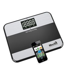 MERLIN DIGITAL HEALTH SCALE