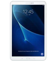 SAMSUNG GALAXY TAB A T585N 10.1INCH 16GB 4G,  white