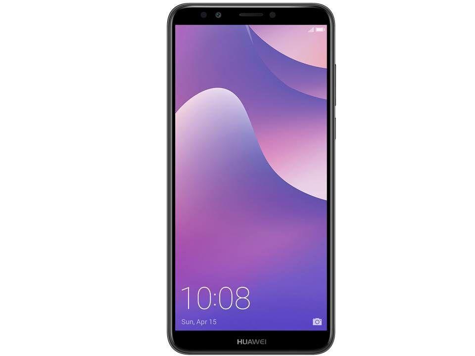 HUAWEI Y7 PRIME 2018 32GB DUAL SIM, gold