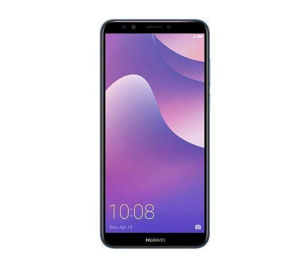 HUAWEI Y7 PRIME 2018 32GB DUAL SIM, blue