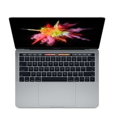 "APPLE MACBOOK PRO MPXV2 I5 3.1 DUAL CORE 8GB 256GB INTEL IRIS GRAPHICS 650 13"" - ENGLISH, SPACE GREY"