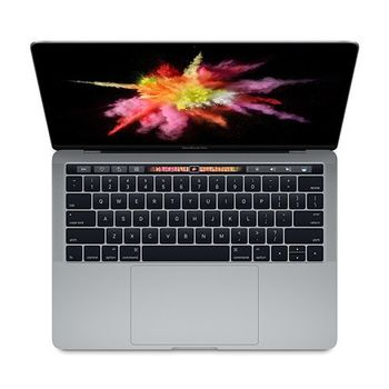 APPLE MACBOOK PRO MPXV2 I5 3.1 DUAL CORE 8GB 256GB INTEL IRIS GRAPHICS 650 13  - ENGLISH, SPACE GREY