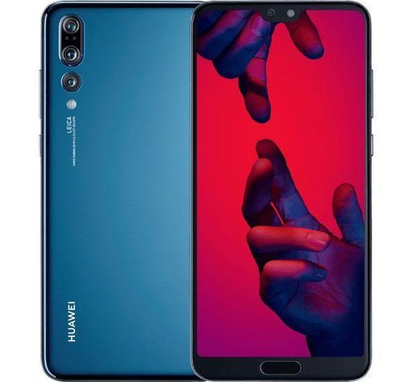 Buy Huawei P20 Pro 128gb Dual Sim Axiom Telecom Uae