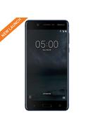 NOKIA 5 16GB 4G LTE DUAL SIM,  blue