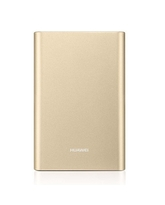 HUAWEI POWERBANK 13000mAh,  gold