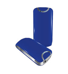 MYCANDY PORTABLE POWER BANK 5600mAh,  blue