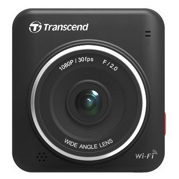 TRANSCEND CAR DVR DASH CAM VIDEO RECORDER - DRIVEPRO 200