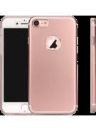 MYCANDY IPHONE 7 / 8 TITANIUM BACK CASE ROSE GOLD