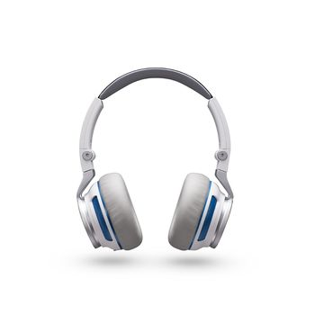 JBL ON EAR BLUETOOTH STEREO HEADSET S400 WHITE