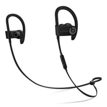 BEATS BLUETOOTH STEREO EARPHONE POWERBEATS3,  black
