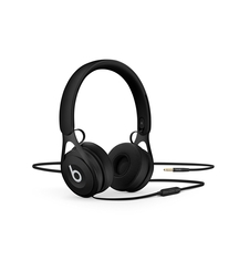 BEATS ON EAR HEADPHONES EP BLACK