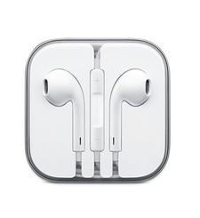 APPLE ACC IPOD EARPODS