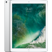 APPLE IPAD PRO 12.9 INCH,  silver, 128gb, wifi