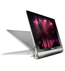 LENOVO B6000 YOGA TABLET 3G,  Silver