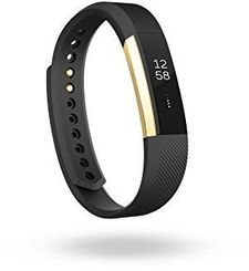 FITBIT ALTA LARGE,  black