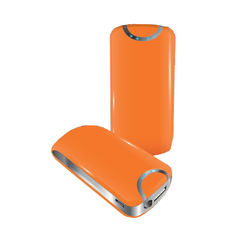 MYCANDY PORTABLE POWER BANK 5600MAH,  orange