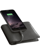 NOMAD WALLET WITH LIGHTNING CABLE