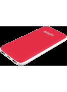 MYCANDY POWER BANK 10000MAH PB13,  red