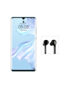 HUAWEI P30 PRO 4G DUAL SIM,  breathing crystal , 256gb