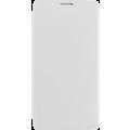 MYCANDY GALAXY A310F FLIP COVER,  white