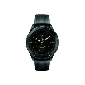 SAMSUNG GALAXY WATCH 42MM,  black