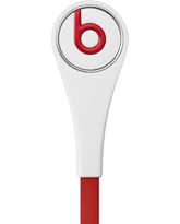 BEATS TOUR V2 INEAR HEADPHONE,  white