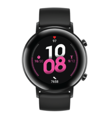 HUAWEI SMART WATCH GT2 DIANA B19S NIGHT BLACK