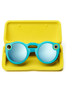 SNAPCHAT SPECTACLES,  teal