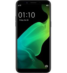 OPPO F5 YOUTH 32GB 4G DUAL SIM,  black