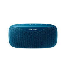 SAMSUNG LEVEL BOX SLIM 8W BLUETOOTH SPEAKER,  blue