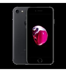 ابل ايفون 7 - 4G LTE,  Black, 32GB