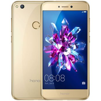 HUAWEI HONOR 8 LITE DUAL SIM 4G LTE,  blue, 16gb