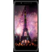FOUR S610 SHINE 32GB 4G DUAL SIM,  black