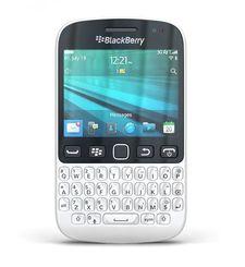 BLACKBERRY 9720 3G,  white
