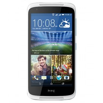 HTC DESIRE 526G DUAL SIM 3G,  white