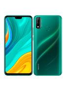 HUAWEI Y8S 64GB 4G DUAL SIM,  emerald green