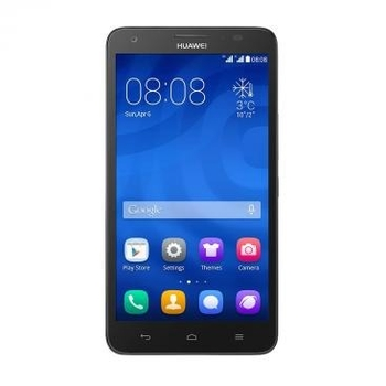 HUAWEI G750 DUAL SIM 3G,  white