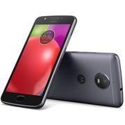 MOTOROLA E4 16GB 4G LTE DUAL SIM,  black