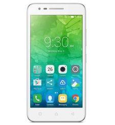 LENOVO C2 DUAL SIM 4G LTE,  أبيض, 8GB