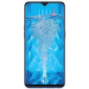 OPPO F9 64GB 4G DUAL SIM,  blue , 6gb ram
