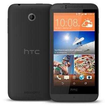 HTC DESIRE 510 LTE DUAL SIM 4G LTE,  white