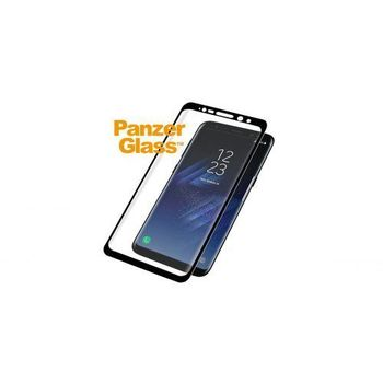 PANZER GLASS TEMPERED GLASS GALAXY S8 PLUS