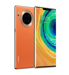 HUAWEI MATE 30 PRO 256GB 5G DUAL SIM,  orange