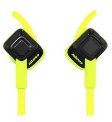 JABEES BT STEREO HEADSET BEATING 12009,  green