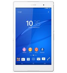 SONY TAB SGP611 XPERIA Z3 3G,  white