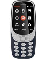 NOKIA 3310,  blue